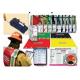 DMS-05002RD Rapid Response Kit for Larger MCIs - 13 Position