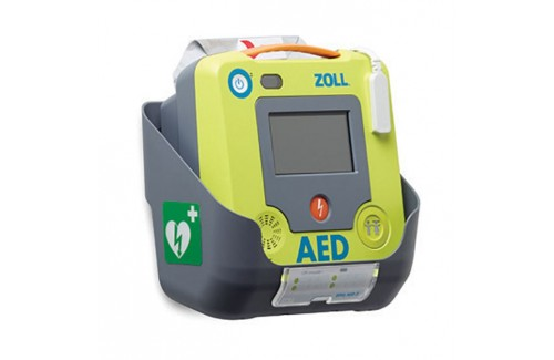 ZOLL® AED 3 Wall Mount Bracket - Device Only (No Case)