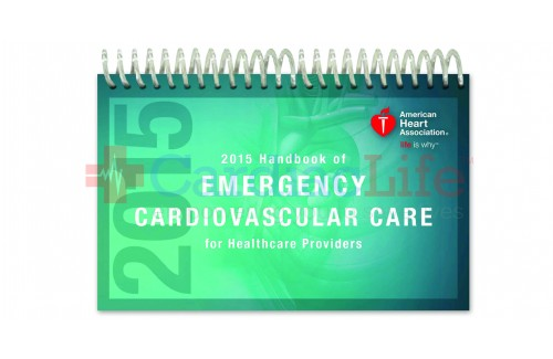 2015 Handbook of Emergency Cardiovascular Care for Healthcare Provider