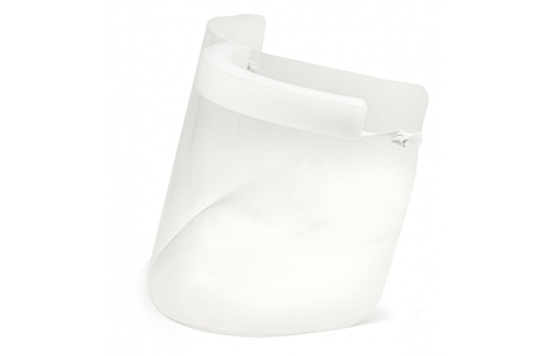 Disposable Face Shield - Bag of 10 Shields