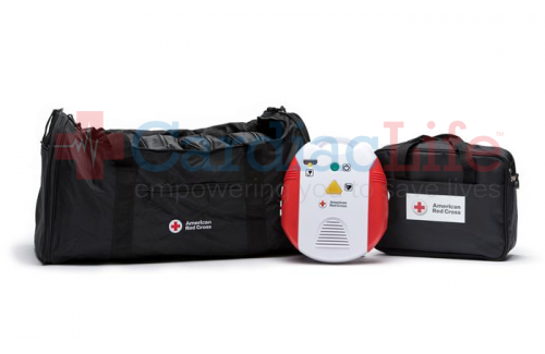 AED Trainer with Multi-Language USB Port & Metronome (Pk/6)