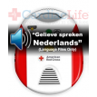 AED Trainer Language File - Dutch