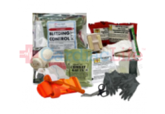 Advanced Slim Bleeding Control Kit