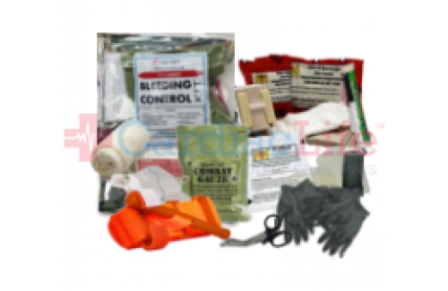Advanced Slim Bleeding Control Kit