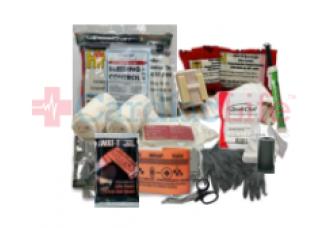 Intermediate Slim Bleeding Kit 1 - Vacuum Wrapped