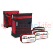 BleedStop Ride-Along 100 Bleeding Wound Trauma First Aid Saddlebags