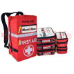 Bleedstop Reflex 100 Multiple-Casualty Bleeding Wound Trauma First Aid Backpack