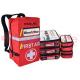 Bleedstop Reflex 300 Multiple-Casualty Bleeding Wound Trauma First Aid Backpack