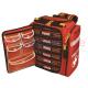 Bleedstop XL 100 Mass-Casualty Bleeding Wound Trauma First Aid Backpack