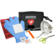 Responder premium CPR/AED Pack Rescue Ready Kit