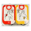 Physio-Control LIFEPAK® QUIK-STEP Adult/Child Pacing/ECG/Defibrillation CR2 Replacement Electrode Kit
