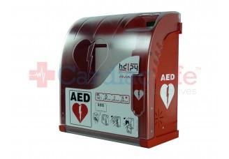 AIVIA® 300 Indoor/Outdoor Smart Monitoring Cabinet