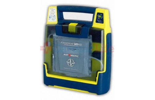 9390A and 9390E Seasonal AED Rental Package for your Pool