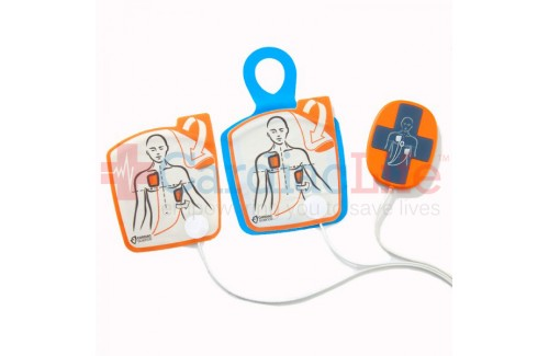 Cardiac Science Powerheart  Adult Intellisense™ CPR Feedback (iCPR) Electrodes