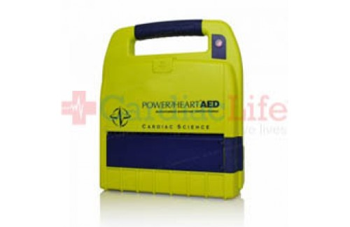 Cardiac Science 9200RD AED Discontinued - Trade-in Program Available