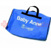 Laerdal Baby Anne Dark Skin w/ Soft Carry Case