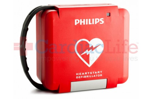 Philips HeartStart FR3 Rigid Carry Case