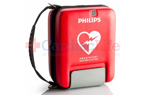 Philips HeartStart FR3 Small Soft AED Carry Case