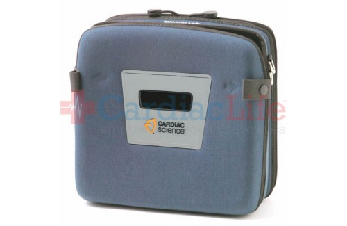 Cardiac Science Powerheart AED G3 Soft Carry Case