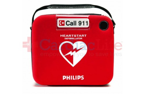 Philips HeartStart OnSite AED Standard Carry Case