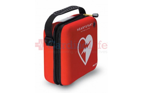 Philips HeartStart OnSite/Home Slim Carry Case
