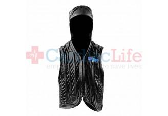 COOLSHIRT Active Aqua Vest Hooded