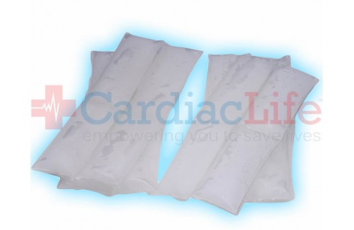 COOLSHIRT PC Vest Inserts (4 pack)
