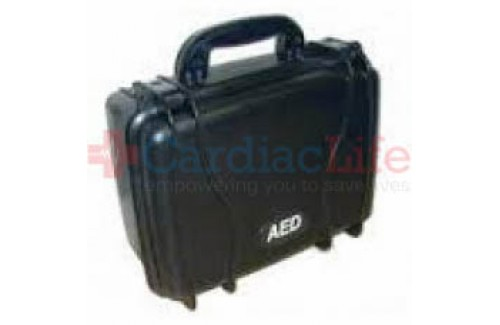 Defibtech Lifeline or Lifeline AUTO AED Water-Resistant Hard Case