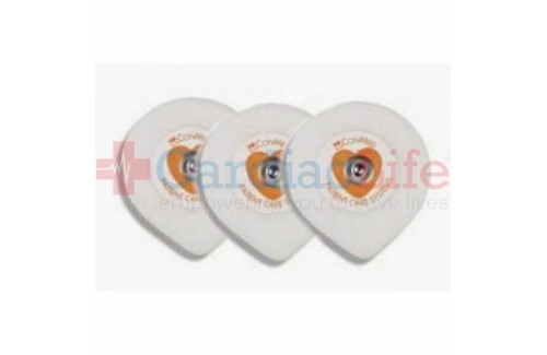 Defibtech ECG Monitoring Electrodes (30 Pack)