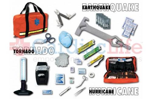 EMI Emergency Disaster Kit
