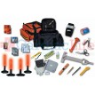 EMI Road Warrior Kit - Orange