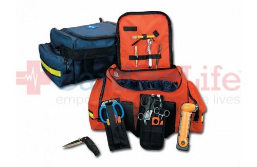 EMI Pro Response 2 Bag-Extreme - Orange