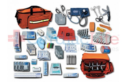 EMI Multi Trauma Response Kit