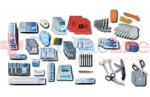 EMI Multi Trauma Response Kit Refill