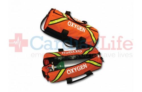 EMI Oxygen Response Bag - Orange