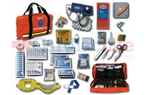 EMI Child Response Kit