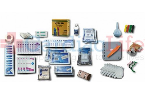 EMI Child Response Kit Refill