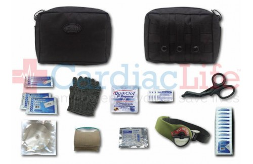 EMI Tacmed Deluxe Gunshot Kit