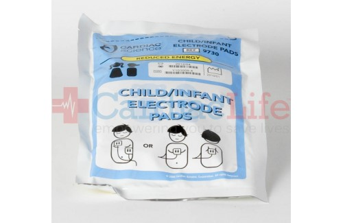 Cardiac Science Pediatric AED Electrodes