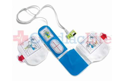ZOLL CPR-D-Padz® Adult Electrodes