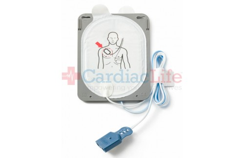 Philips HeartStart FR3 AED SMART Pads III  (5 sets)
