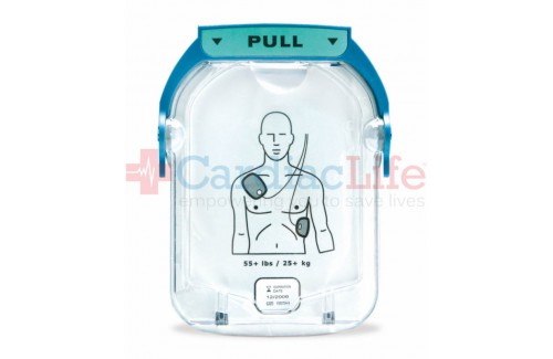Philips HeartStart OnSite AED Adult SMART Pads Cartridge