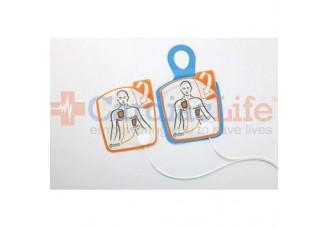 Cardiac Science Powerheart AED G5 Adult Intellisense Defibrillation Electrode Pads