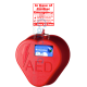 HeartStation HeartCase™ Indoor AED Cabinet  Single Pack