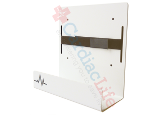 HeartStation Universal Single AED Bracket