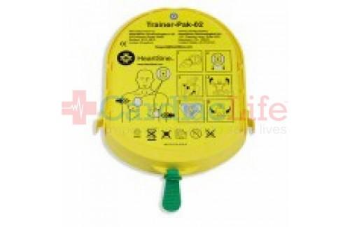 HeartSine samaritan PAD 350P Trainer Battery/Electrode Pak
