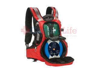 HeartSine Samaritan PAD Rescue Backpack