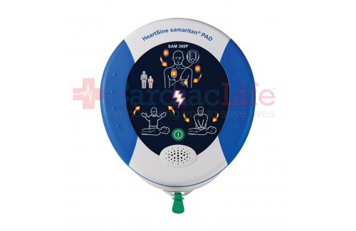 HeartSine samaritan PAD 360P AED