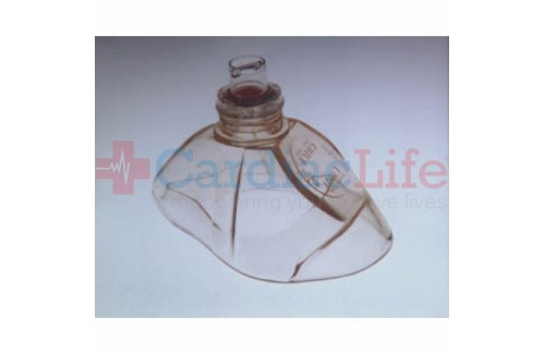 LIFE Corporation CPR Mask LIFE-100