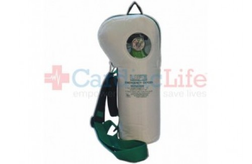 LIFE Corporation SoftPac (0 & 25 LPM) - LIFE-2-025